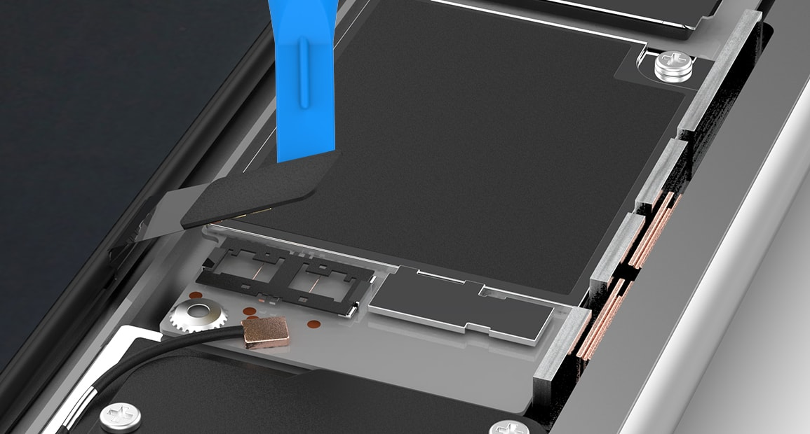 iPhone 6 Notice pour échanger la batterie