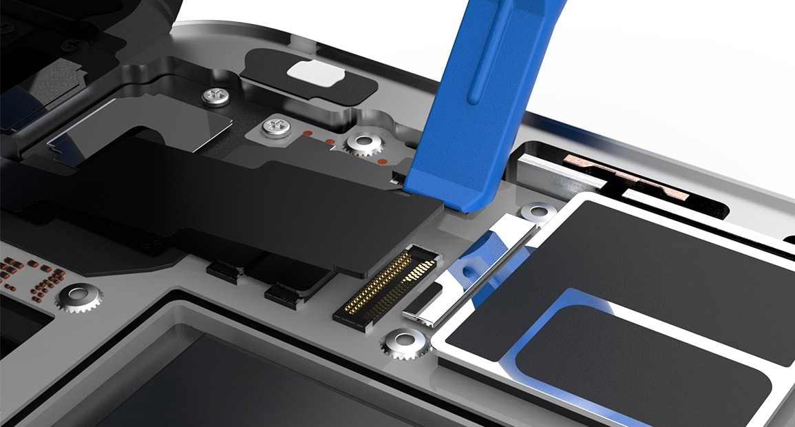 Notice pour échanger la batterie du iPhone 6s