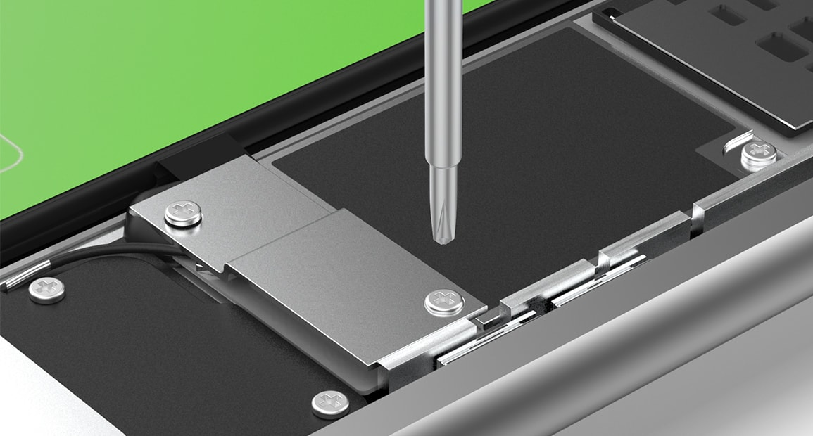 Notice de montage batterie pour iPhone 6