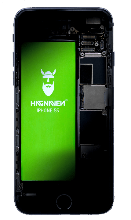 Battery for Apple iPhone 5s by Hagnaven