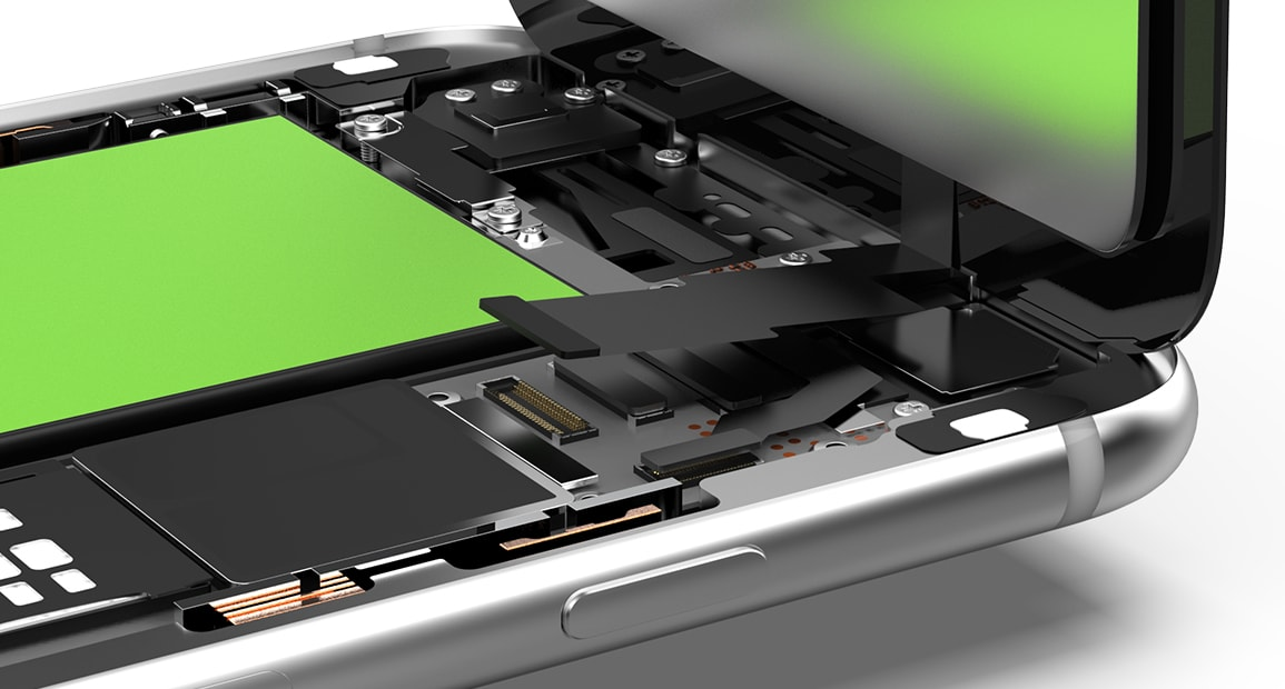 iPhone 6 Plus Notice pour changer la batterie