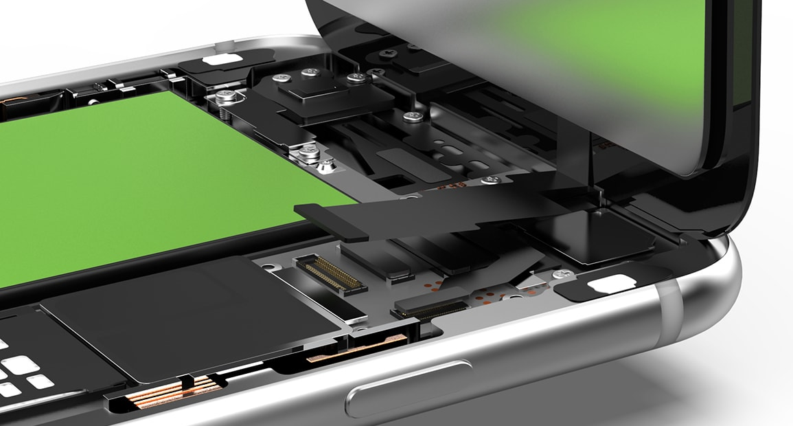 Notice changer la batterie de l'iPhone 6s Plus